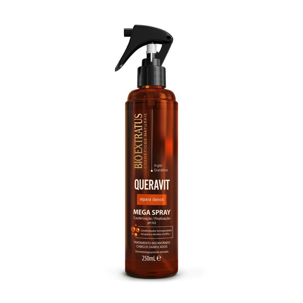 Bio Extratus Mega Spray Queravit 250mL