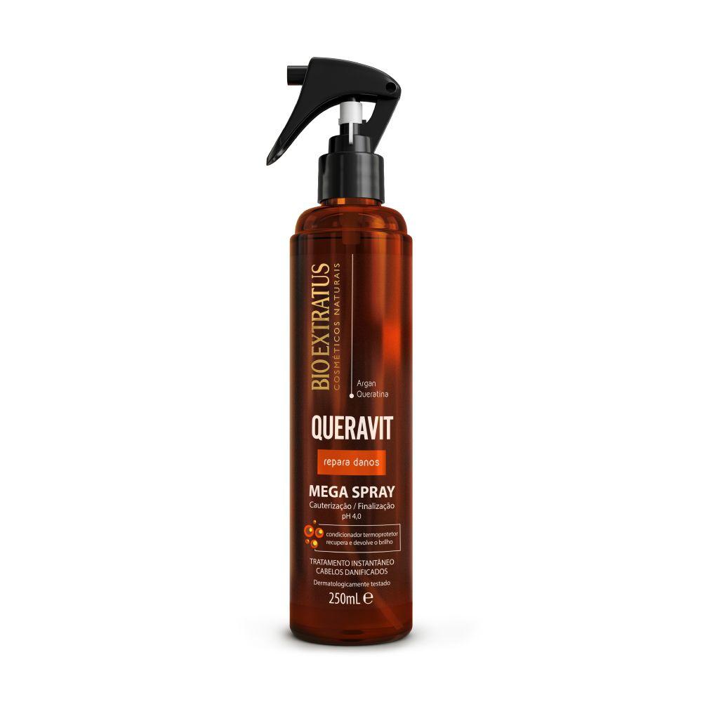 Bio Extratus Mega Spray Queravit 250mL