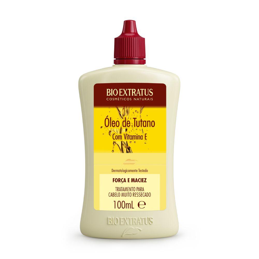 Bio Extratus Óleo de Tutano com Vitamina E 100mL