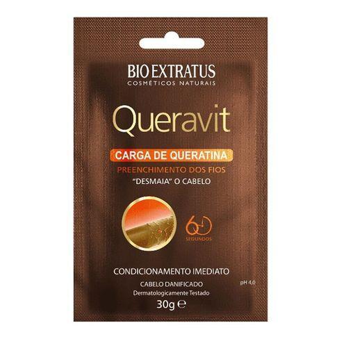 Bio Extratus Sachê de Tratamento Carga de Queratina 30g
