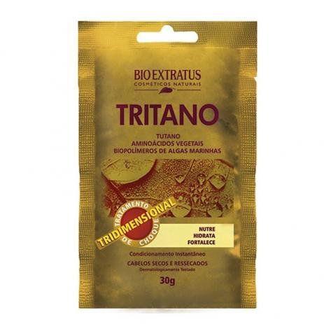 Bio Extratus Sachê de Tratamento Tritano 30g