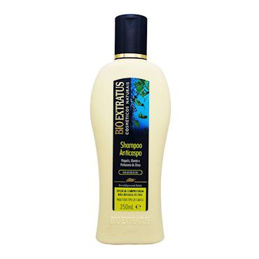 Bio Extratus Shampoo Anticaspa 250mL