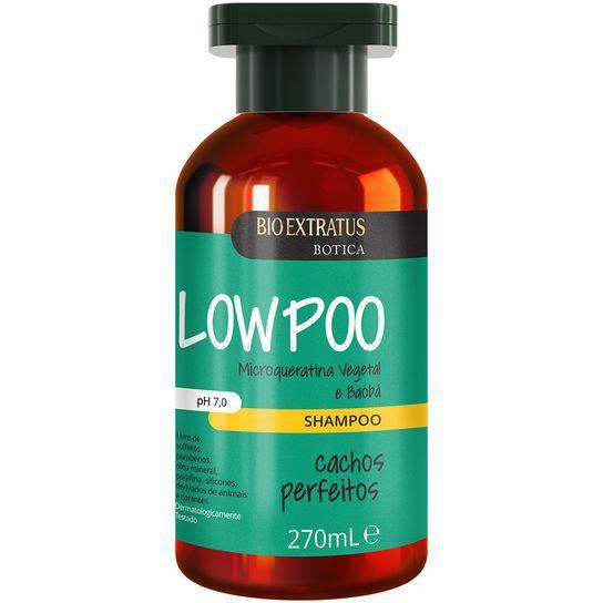 Bio Extratus Shampoo Botica Cachos 270mL