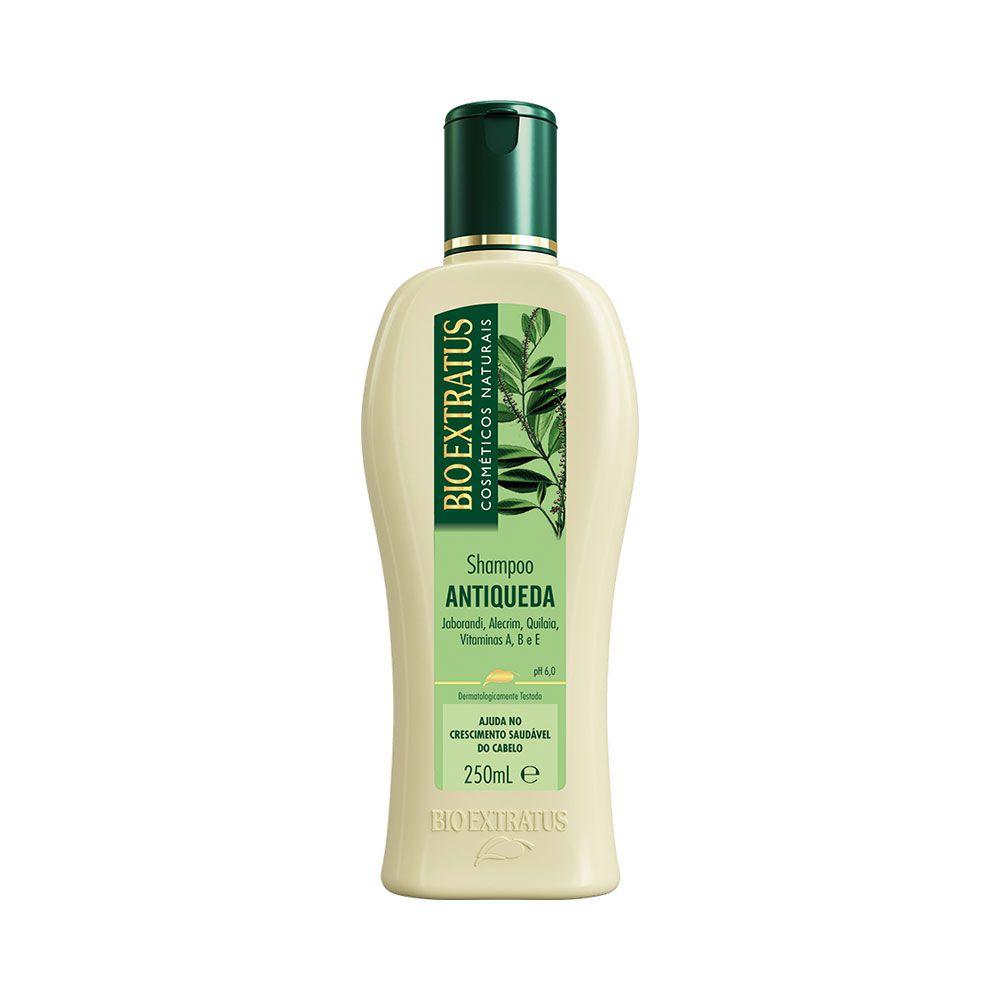 Bio Extratus Shampoo Jaborandi 250mL