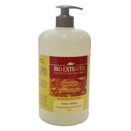 Bio Extratus Shampoo Tutano e Ceramidas 1L