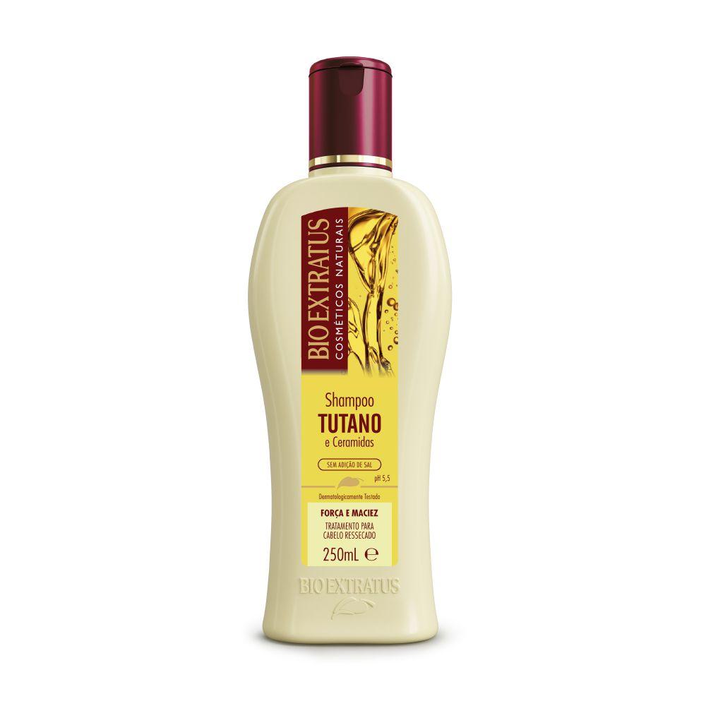 Bio Extratus Shampoo Tutano e Ceramidas 250mL