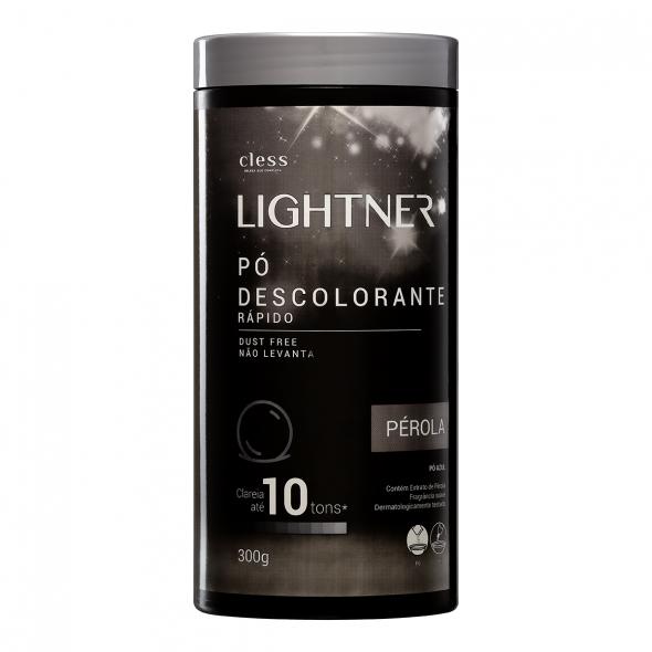Cless Pó Descolorante Lightner Pérola Pote 300g