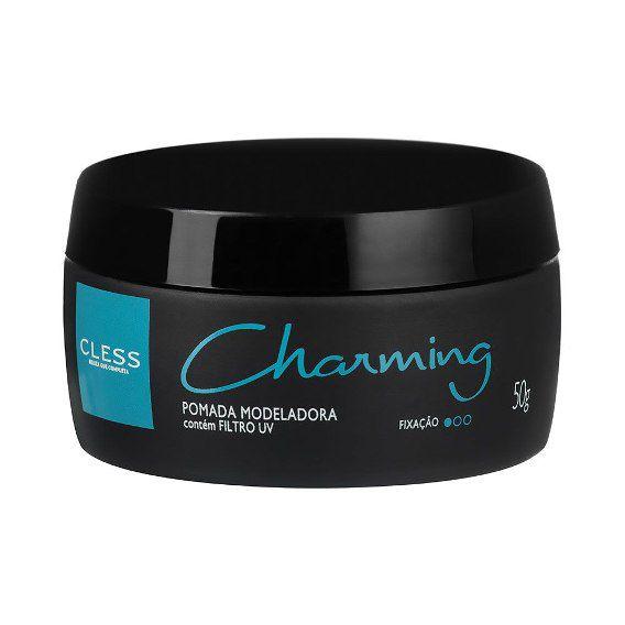 Cless Pomada Charming 50g