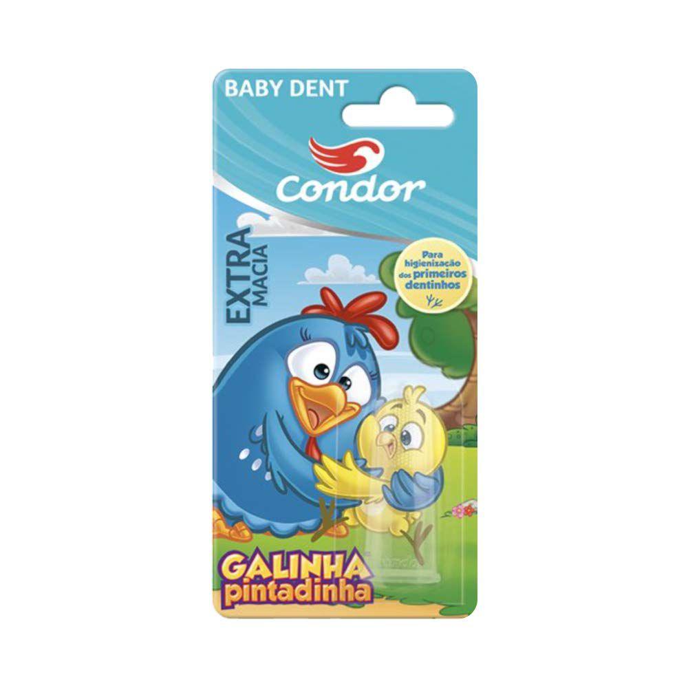 Condor Baby Dent Snoopy Extra Mácio 3164