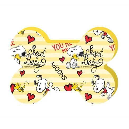 Condor Esponja de Banho Snoopy 8501