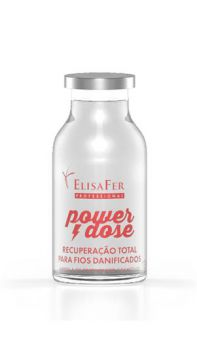Elisafer Ampola Power Dose 13mL