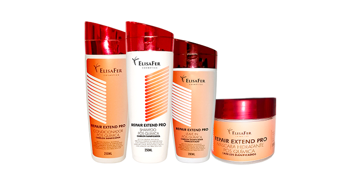 Elisafer Leave-in Repair Extend Pro 200mL