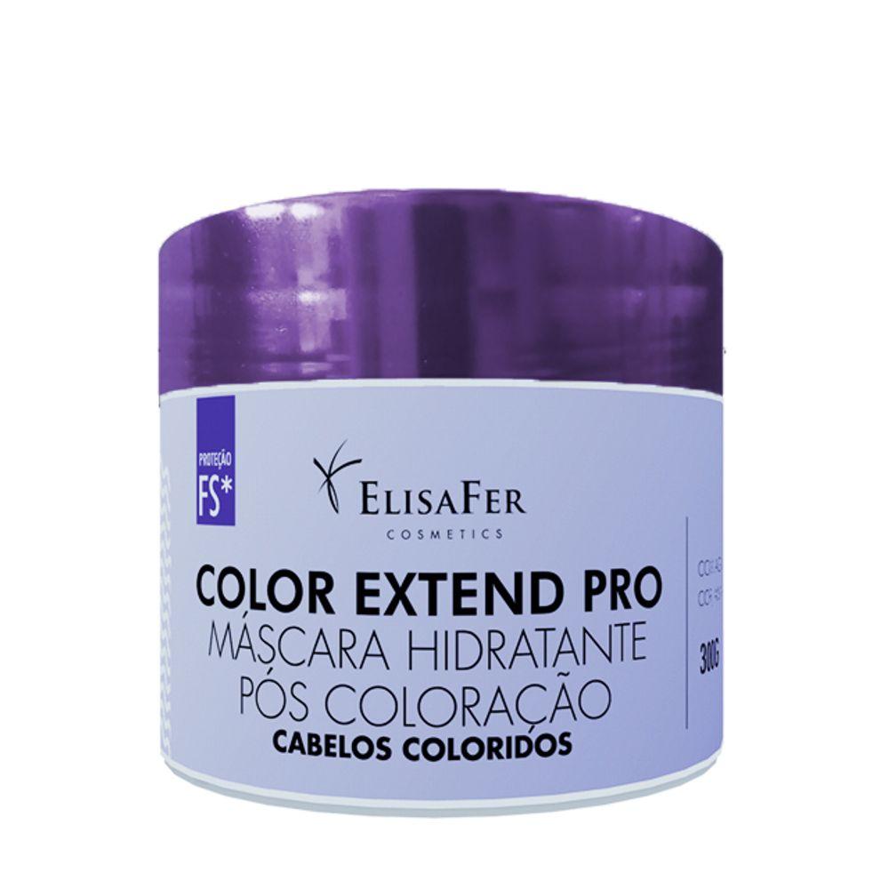 Elisafer Máscara Color Extend Pro 300g