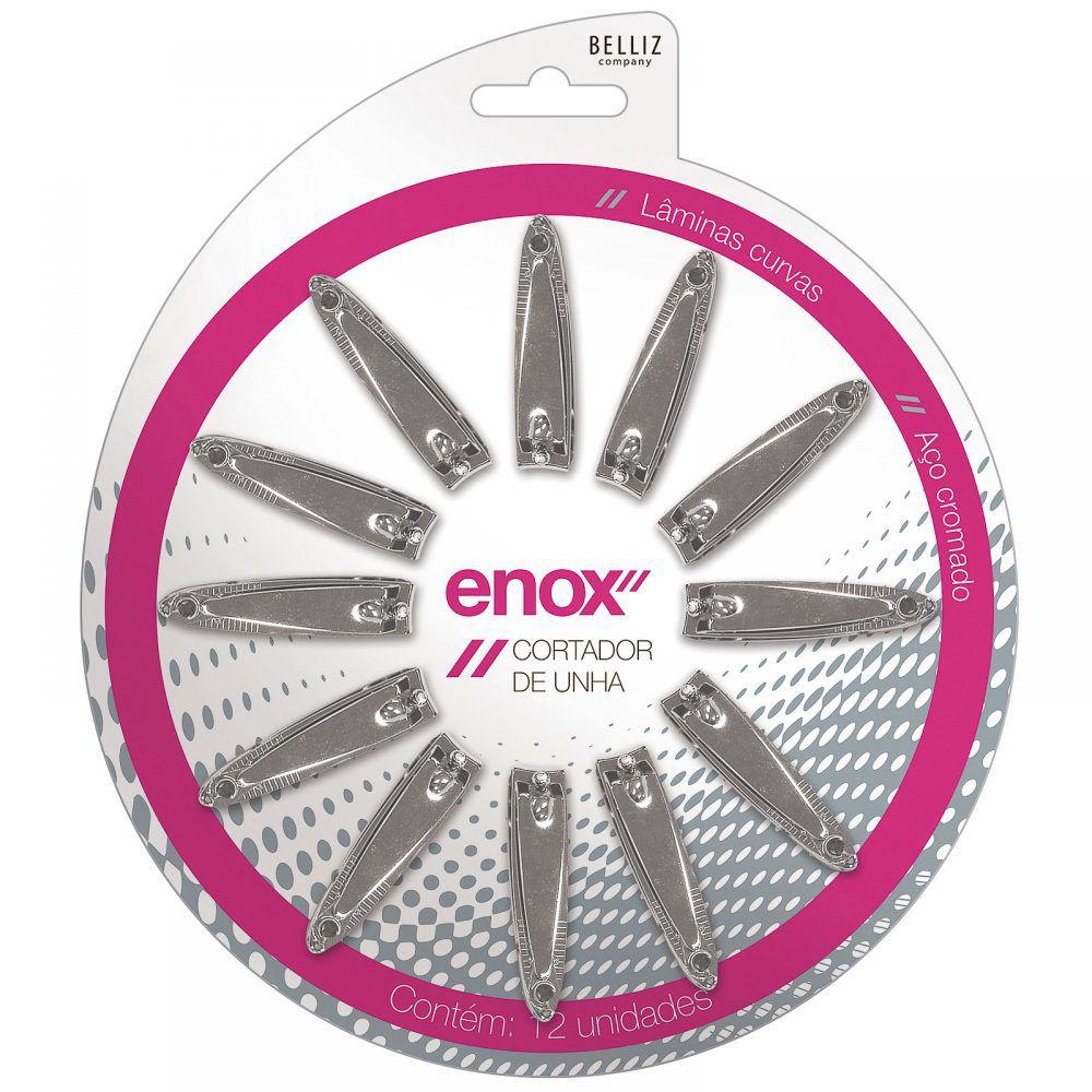 Enox Cortador de Unha Disco