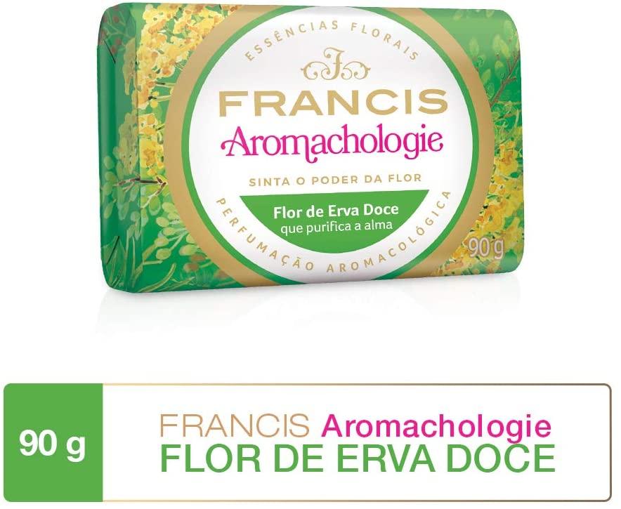 Francis Sabonete Aromachologie Erva Doce 85g
