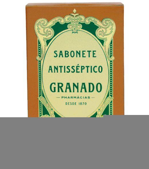 Granado Sabonete Antsséptico 80g