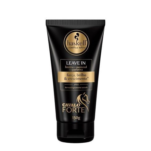 Haskell Finalizador Cavalo Forte 150 ml
