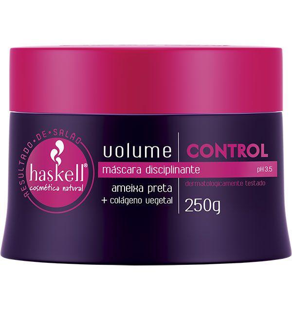 Haskell Máscara Volume Control 250 g
