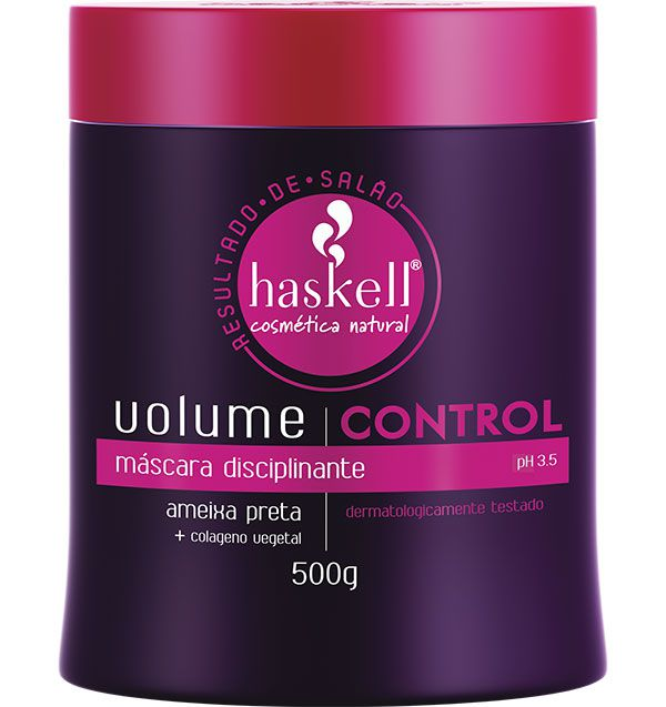 Haskell Máscara Volume Control 500 g