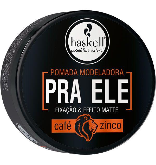 Haskell Pomada Pra Ele 55 g