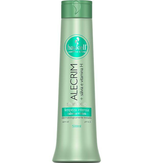 Haskell Shampoo Alecrim 500 ml