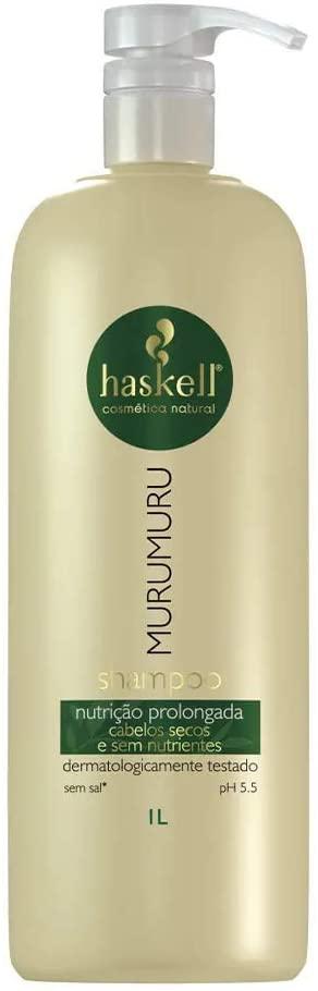 Haskell Shampoo Murumuru 1 l