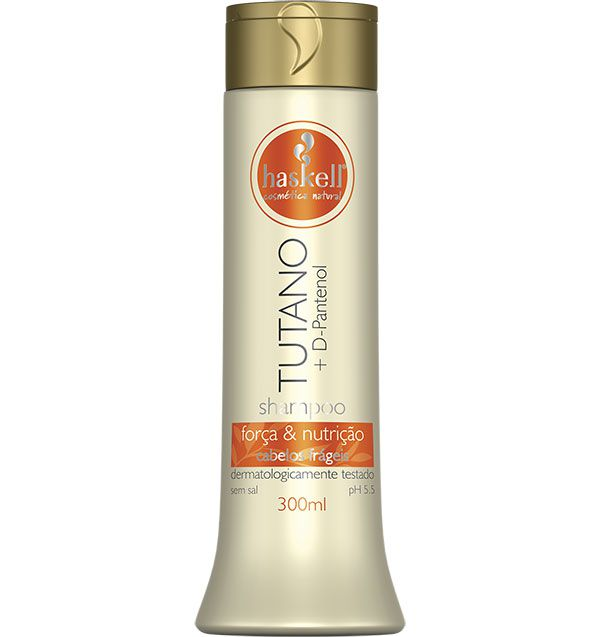 Haskell Shampoo Tutano 300 ml