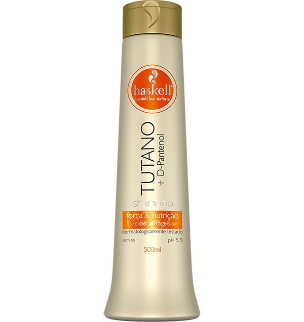 Haskell Shampoo Tutano 500 ml