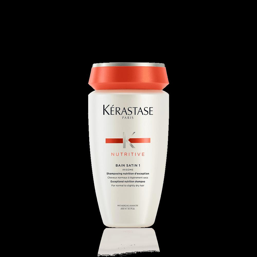 Kérastase Shampoo Nutritive Bain Satin 1 250 mL