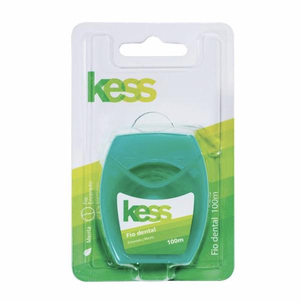 Kess Fio Dental 100m