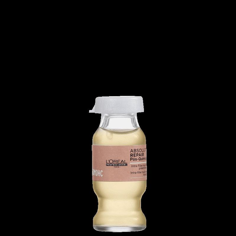 L'Oréal Professionnel Ampola Absolut Repair Pós-Química 10ml