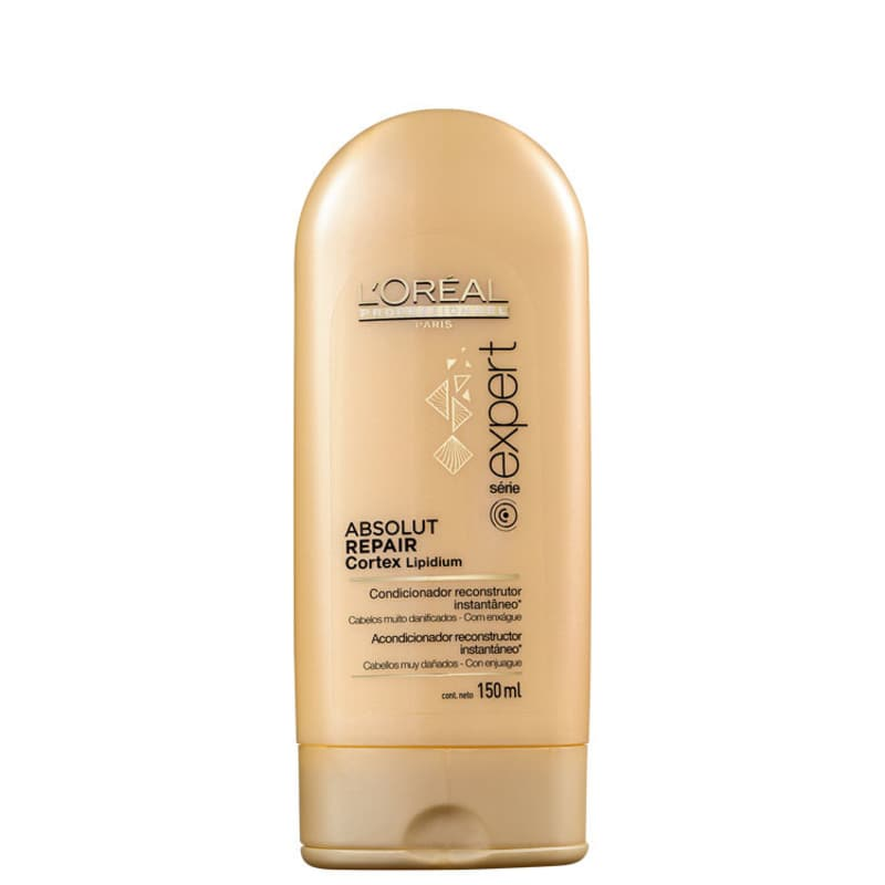 L'Oréal Professionnel Condicionador Absolut Repair Lipidium 150ml