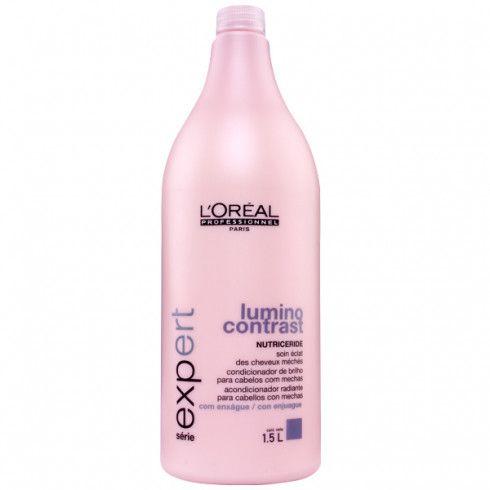L'Oréal Professionnel Condicionador Expert Lumino Contrast 1500ml
