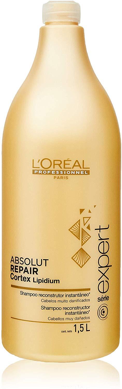 L'Oréal Professionnel Shampoo Expert Absolut Repair Cortex Lipidium 1500ml