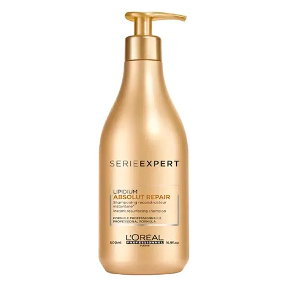 L'Oréal Professionnel Shampoo Expert Absolut Repair Cortex Lipidium 500ml
