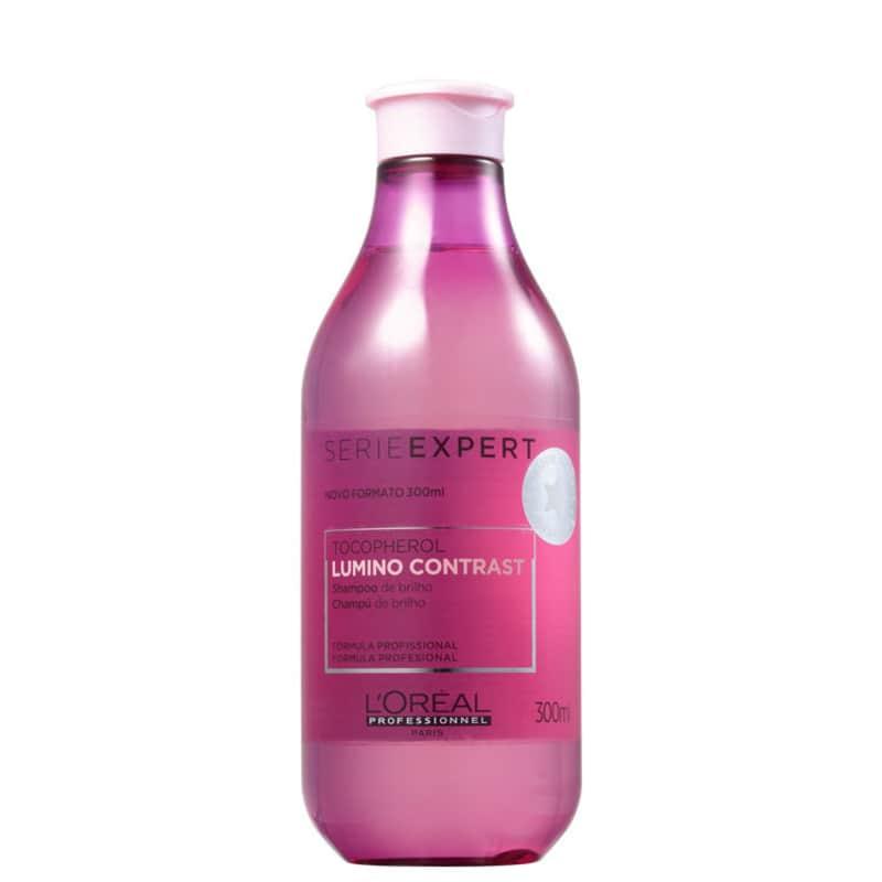 L'Oréal Professionnel Shampoo Expert Lumino Contrast 300ml