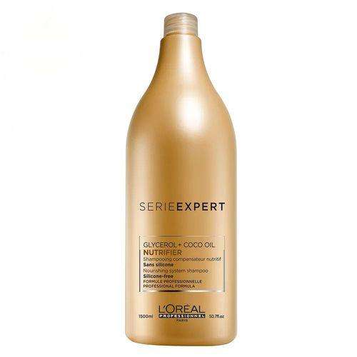 L'Oréal Professionnel Shampoo Nutrifier 1500ml