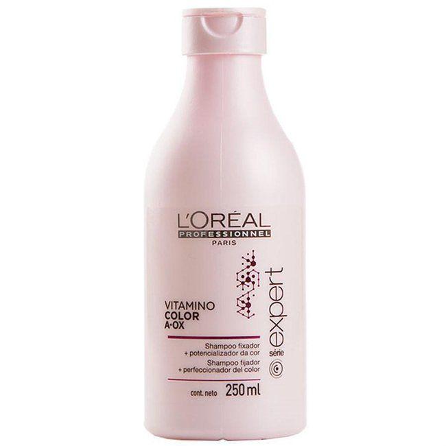 L'Oréal Professionnel Shampoo Vitamino Color A.Ox 250ml