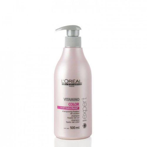 L'Oréal Professionnel Shampoo Vitamino Color A.OX 500ml