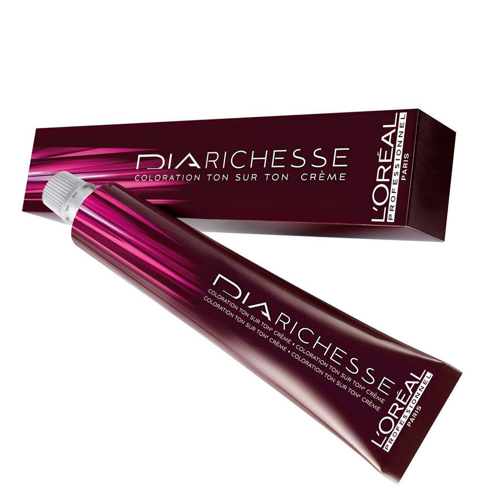 L'Oréal Professionnel Tonalizante Dia Richesse Cobertura 7.8 Extra 80g