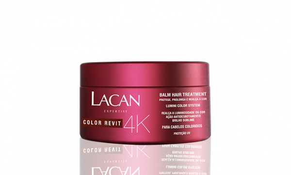 Lacan Balm Color Revit 4K 300g