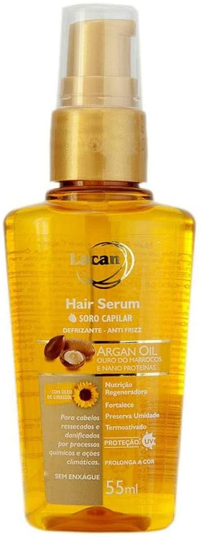 Lacan Sérum Argan 55ml