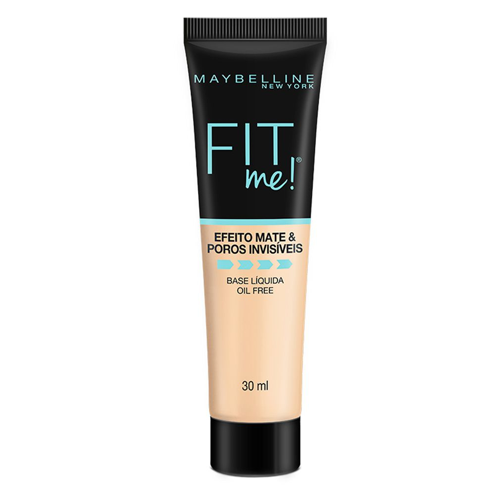 Maybellinne Base Mate Fit Me! 30mL