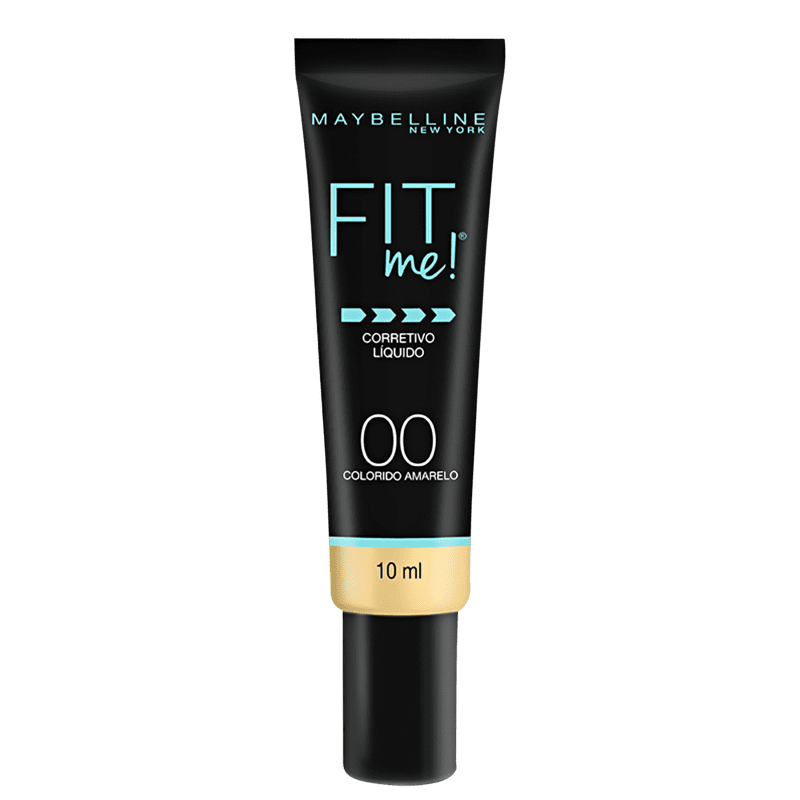 Maybellinne Corretivo Fit Me! 10mL