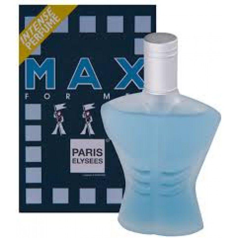 Paris Elysees Eau de Toilette Max For Men 100 mL