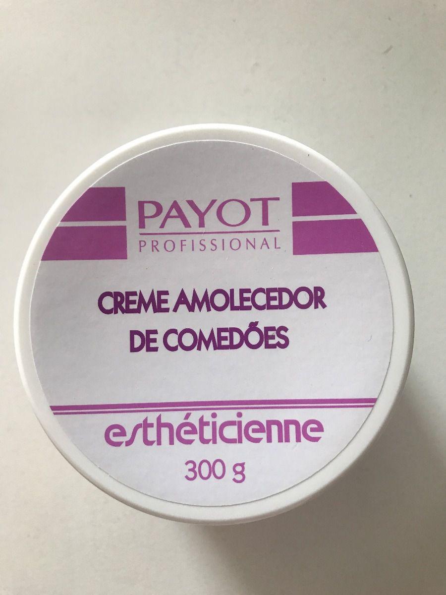 Payot Esthéticienne Creme Amolecedor de Comedões 300g