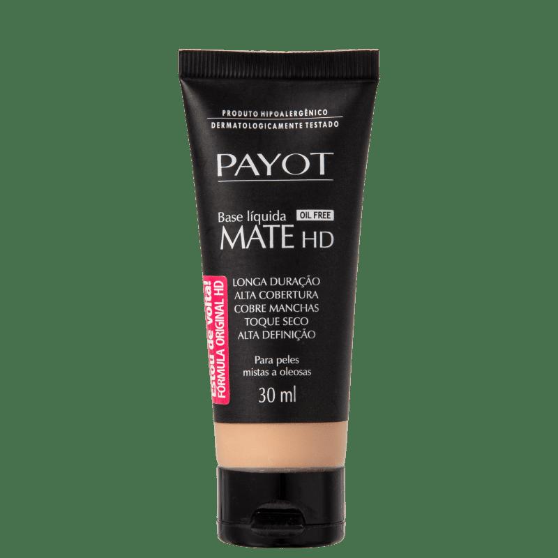 Payot Base Mate HD Plus Médio 2 30ml