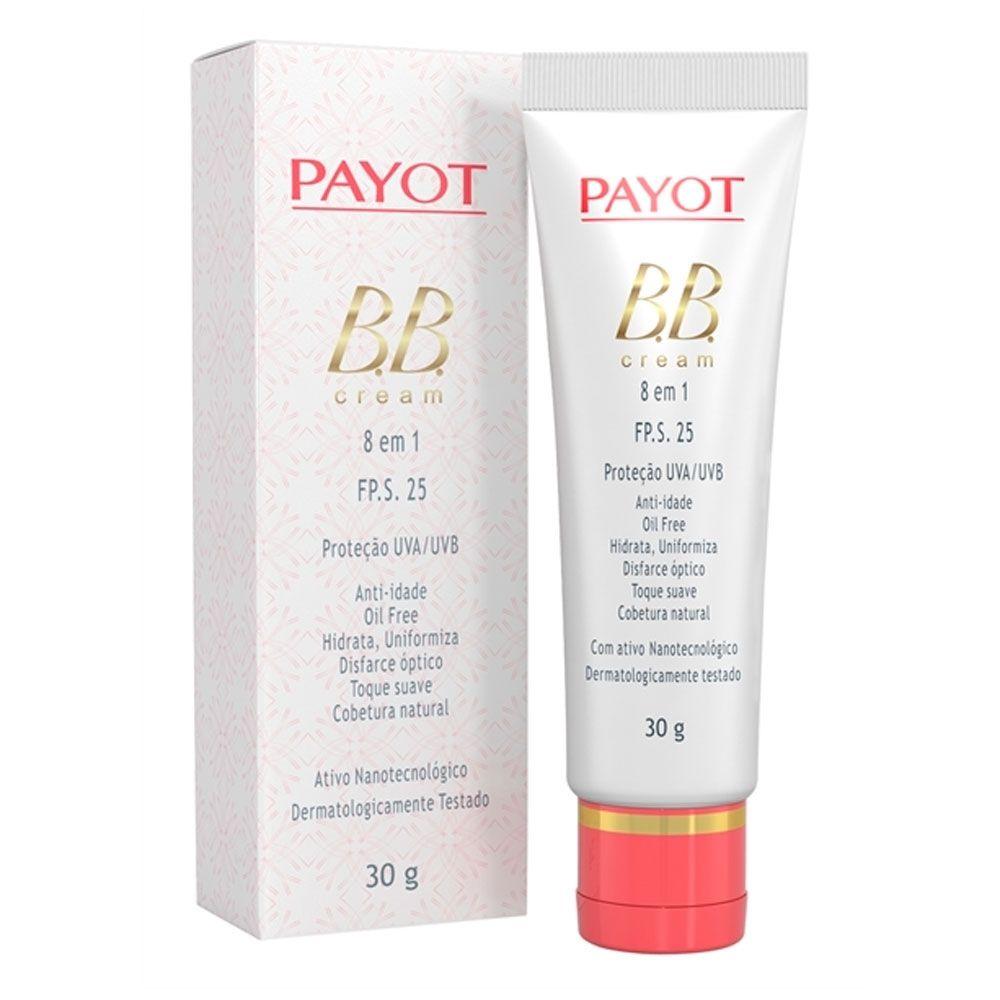 Payot BB Cream Escuro 30g