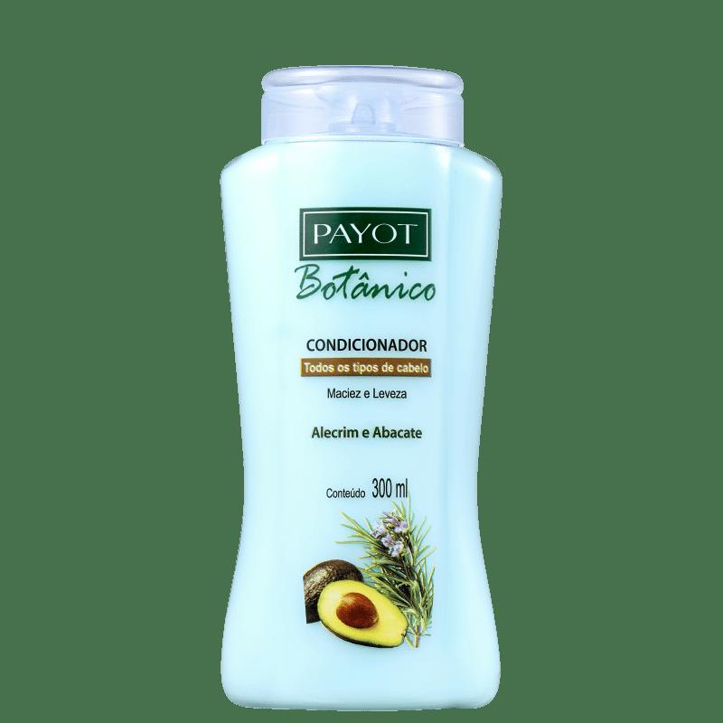 Payot Condicionador Botânico Alecrim e Abacate 300ml