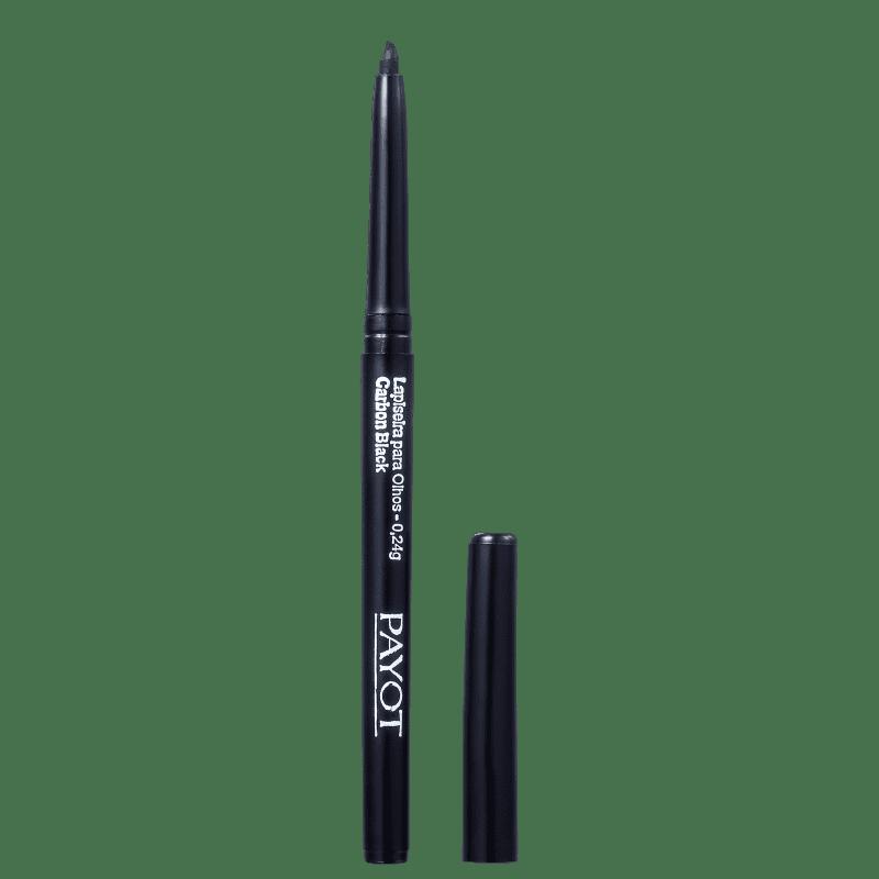 Payot Lápis para Olhos Lapiseira Carbon Black 0.24g